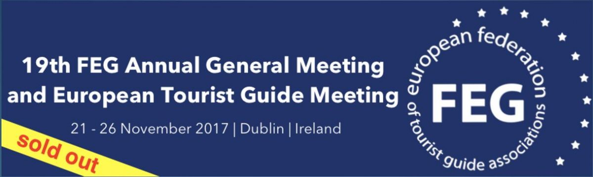 FEG AGM in Dublin