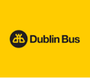 Dublin Bus logo w script
