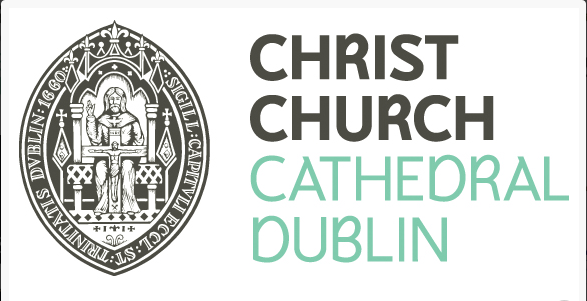 Logo Christchurch Cathedral