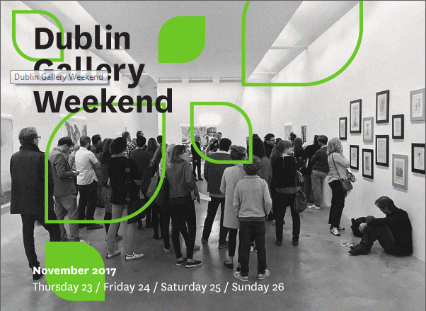 Dublin Gallery Weekend1