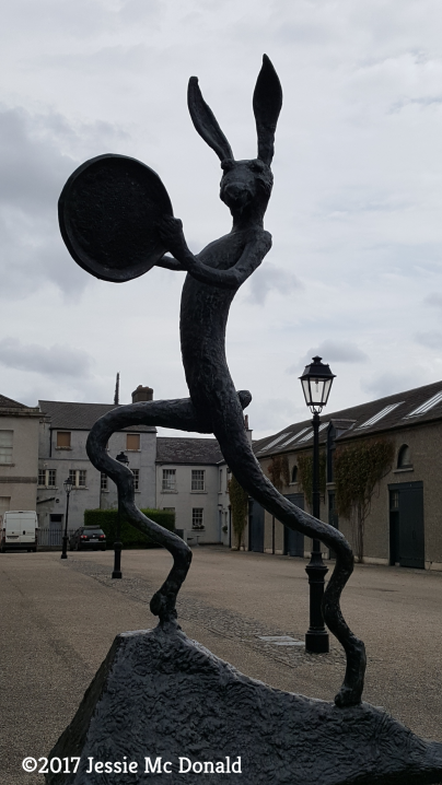 FEG-Rabbit at Kilmainham