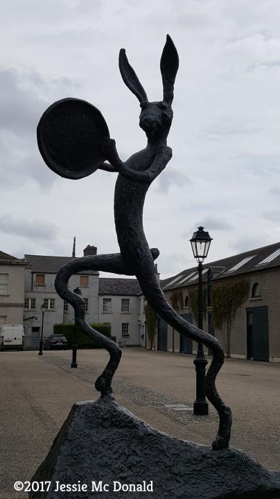 FEG-Rabbit at Kilmainham